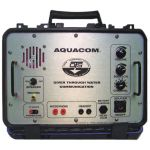 Aquacom STX-101, SSB 4-channel, surface station (5 Watts Output Power)