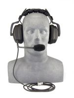 THB-14 Headset w/ Boom Mic for SP-100D/D2