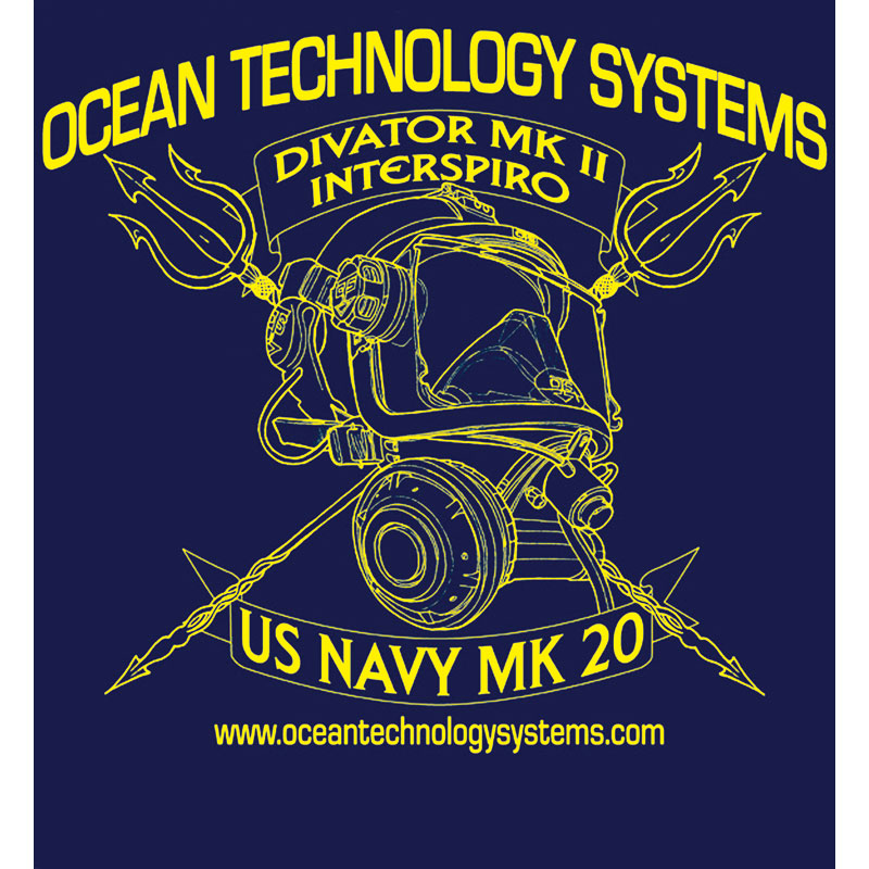 shop ocean technology systems