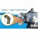 *New* Combination Mount for Accessory Rail System